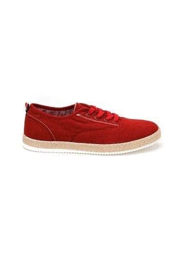 Panama Club Ayakkabı Bordo